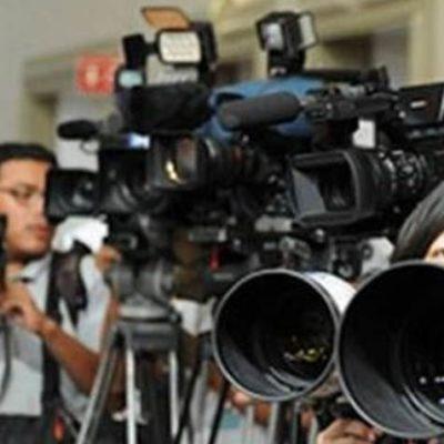 Da entrada Congreso a iniciativa de Carlos Joaquín para abrogar la impugnada #LeyBorge contra periodistas