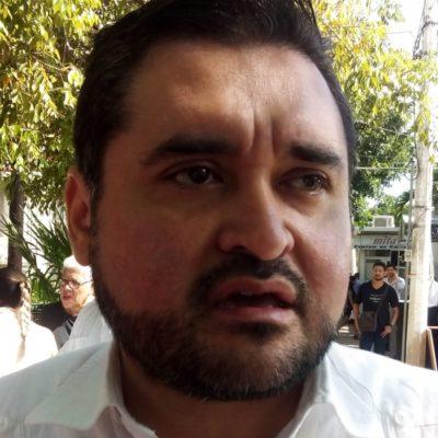 Mauricio Rodríguez Marrufo sigue en prisión preventiva, aunque interpuso un recurso de amparo