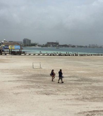 Mal clima causa pérdidas al sector náutico por cierre del puerto