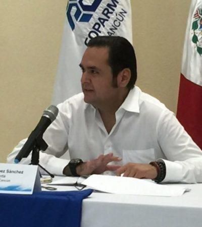 Coparmex no permitirá dedazo en sistema anticorrupción