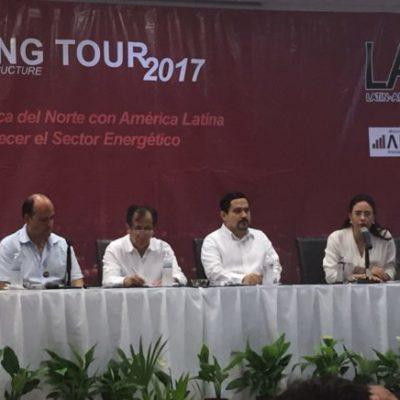 Promueven proyectos de energía en sector hotelero