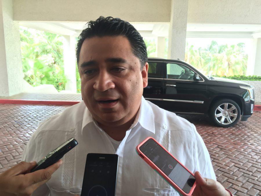 Tras la detención de Borge, líder del Congreso dice que ahora se debe buscar el reintegro de todo el patrimonio de QR que fue abaratado o regalado