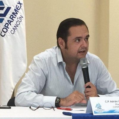 DEMANDAN INVESTIGAR A FONDO: Exige Coparmex proceso expedito contra Borge