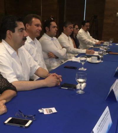 Es Quintana Roo el peor estado en tramitología