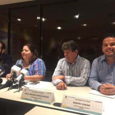 Presentan 'Nuevas Rutas Mundo Maya'