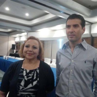 Liman asperezas náuticos y la Administración Portuaria Integral de Quintana Roo