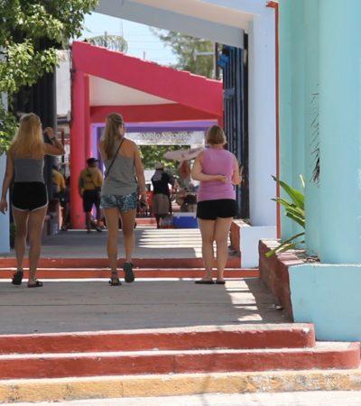 ESPECIAL | EL RESCATE DE PUERTO JUÁREZ: Tras años de abandono, el asentamiento más emblemático de Cancún empieza a mostrar nuevo rostro | VIDEO