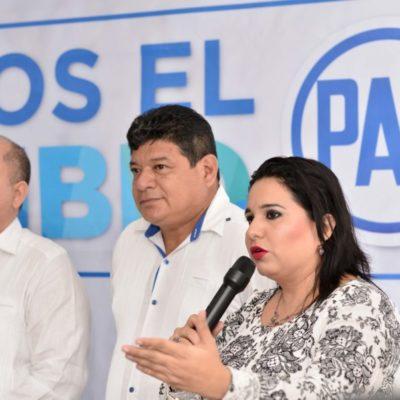 Plantea PAN reformar Ley Electoral para que alcaldes que busquen reelección puedan hacer campañas sin renunciar al puesto