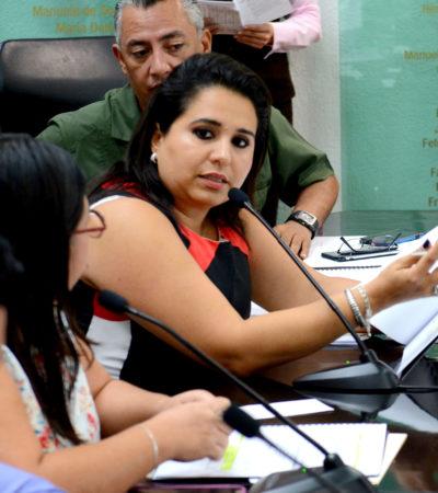 Presentan iniciativa de reforma para establecer mayores sanciones a funcionarios para combatir la corrupción