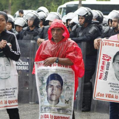 ES CANCÚN EL EPICENTRO DE RECLAMOS CONTINENTALES: Con protestas pasadas por agua, arranca Asamblea de la OEA en el Moon Palace