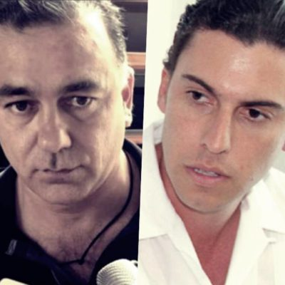 Se deslinda Remberto Estrada de Carlos Mimenza; no lo conozco, ni mi partido, ni la alcaldía, asegura
