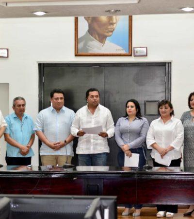 Detención de Roberto Borge, el inicio para resarcir el daño en Quintana Roo.