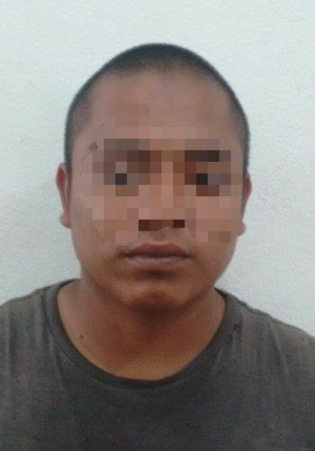 Dan 67 años de prisión a hombre que violó a una niña de 13 años