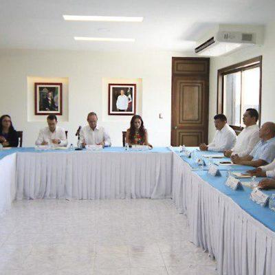 INSTALAN COMITÉ CONTRA LA TRATA: Cancún, dentro de las 20 zonas con alta incidencia de trata de personas, según estudio de la ONU