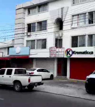 Detienen a transexual tras reporte de personas armadas en la SM 27 de Cancún