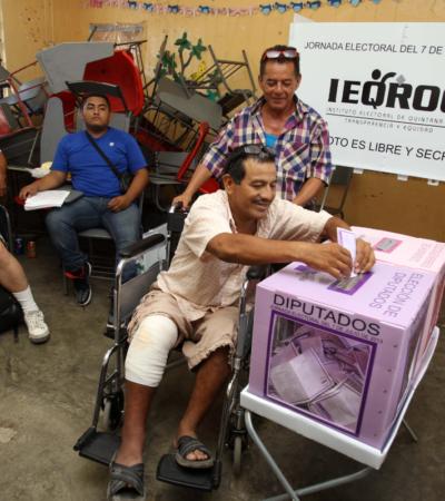 Rompeolas: Se perfilan las primeros ternas de las principales fuerzas políticas de QR para el 2018
