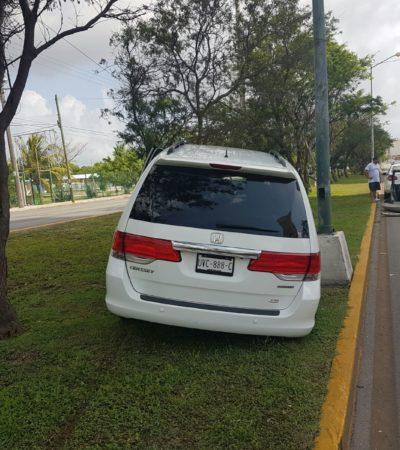 Carambola matutina en la Bonampak en Cancún