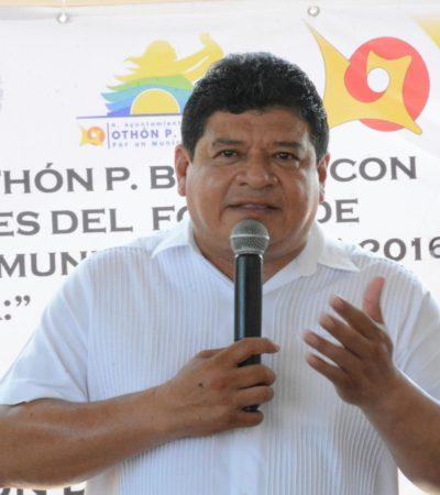 Rompeolas: Luis Torres, el alcalde mejor calificado; el PRI, en caída libre