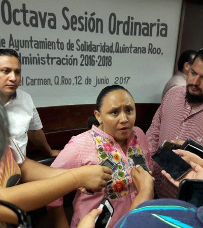 ATORAN A EX FUNCIONARIOS DE SOLIDARIDAD: Sigue el procedimiento de sanción para ex Alcalde interino y hay otros más en la lista
