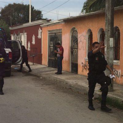 ASESINAN A GOLPES A UNA PERSONA EN LA REGIÓN 233: Investigan autoridades detalles de nuevo crimen en Cancún