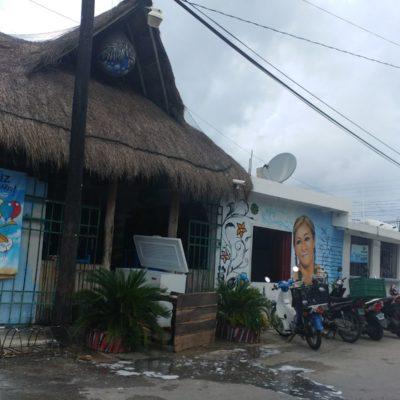 Suspende Cofepris restaurante de Perla Tun en Cozumel por riesgo para la salud