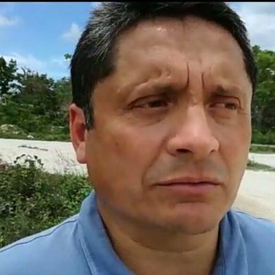 Piden en Cozumel regularizar servicio de agua