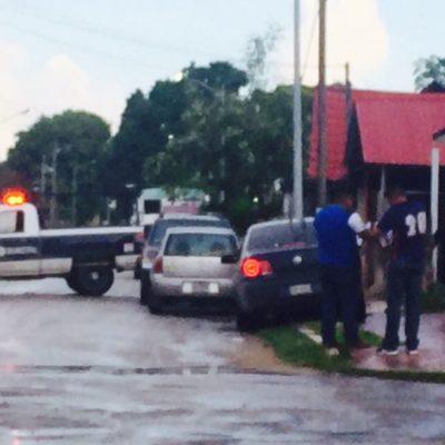 EJECUTAN A DOS PERSONAS EN BACALAR: Asesinan a balazos a dos hombres durante la madrugada con horas de diferencia