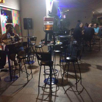 Balacera causa pérdidas a restauranteros en Cancún