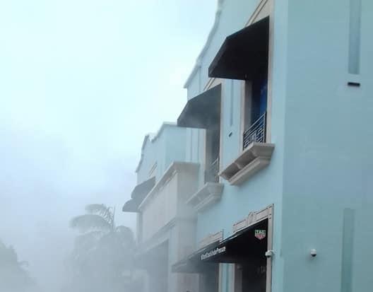 'ALARMA' EN COZUMEL: Movilización policiaca en la isla por una presunta falla del sistema de seguridad de la joyería 'Diamonds'