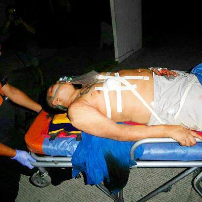 Se consuma ejecución 28 del año en Playa del Carmen; muere hombre en el hospital a 3 días de ser baleado