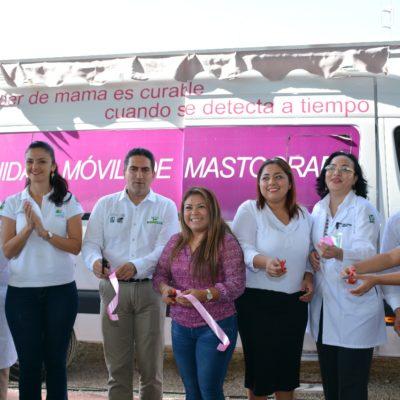 Anuncian Unidad de Medicina Familiar del IMSS para Tulum