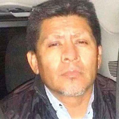 Aparece muerto en su celda el presunto violador y asesino de la niña Valeria
