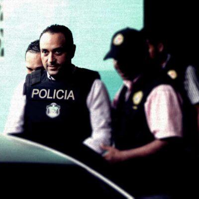 Confía Fiscalía de Quintana Roo que en un plazo de 60 días se resuelva extradición de Borge a México