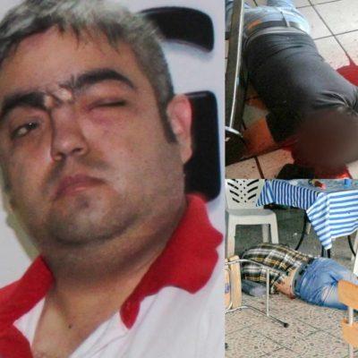 TARDE DE BALAZOS Y EJECUTADOS EN CANCÚN | ASESINAN A HÉCTOR CASIQUE: Dos muertos y dos heridos tras enfrentamiento y persecución desde Bonfil; detienen a 6