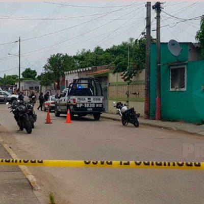 VIOLENCIA EN VERACRUZ: Ejecutan a 4 menores y 2 adultos en Coatzacoalcos