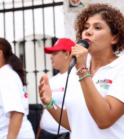 Rompeolas: ¿Sorpresota de PAN-PRD en Benito Juárez?