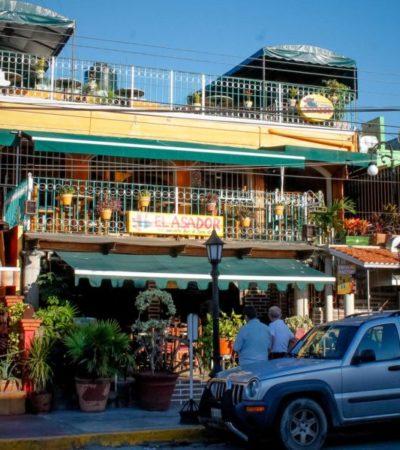 Golpeados por la inseguridad, restauranteros piden que el Ejército encabece el mando único