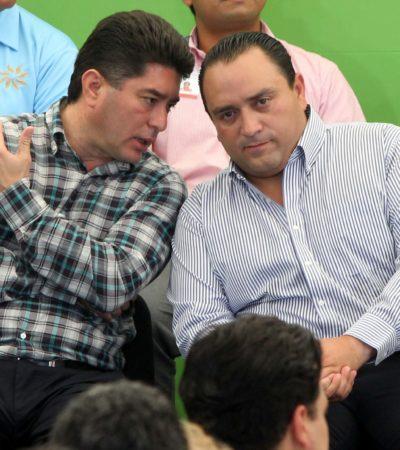 Rompeolas: El escenario veracruzano se perfila para Quintana Roo