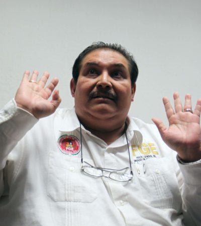 Dice Fiscal que procederán contra los 43 judiciales en activo que enfrentan cargos por torturar a Casique