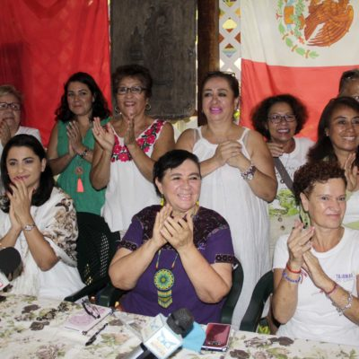 """""""YA NO NECESITAMOS A FONATUR EN CANCÚN"""": Celebran ambientalistas resolución judicial en caso Malecón Tajamar"""