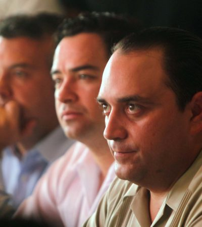 ESPECIAL   LA CAÍDA DEL BORGISMO: A un año del cambio en Quintana Roo que marcó el fin de una era de excesos, a 'Beto' lo alcanza la justicia