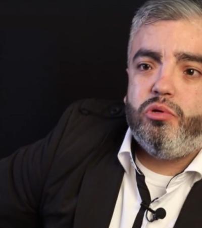 EXIGEN ESCLARECER EJECUCIÓN EN BONFIL: Lamenta 'ombudsman' asesinato de Héctor Casique
