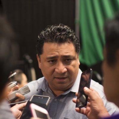 Se pronuncia líder del Congreso por retomar controversia por conflicto limítrofe con Campeche