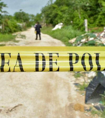 ROMPE VIOLENCIA RÉCORD EN CANCÚN: Con 62 casos, supera el 2017 la cifra de ejecutados de todo el 2016