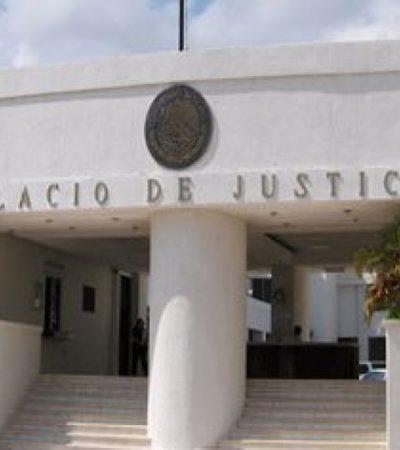 Rompeolas: Gustavo Adolfo del Rosal y Verónica Acacio van por la presidencia del TSJ