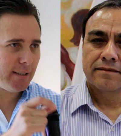Se queja 'ombudsman' de ataques en redes sociales tras enviar recomendación al Alcalde de BJ por nombramiento de Julián Leyzaola