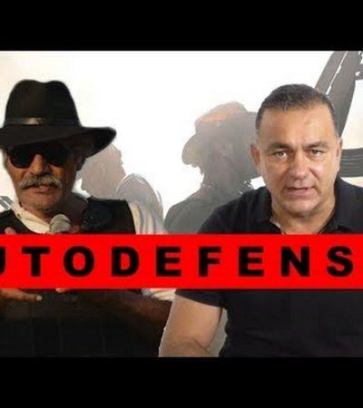 Se deslindan y reprueban empresarios llamado a la supuesta creación de autodefensas en Quintana Roo