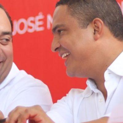 Después de ser su férreo defensor, hoy Raymundo King celebra detención de Borge como parte del combate a la corrupción de EPN