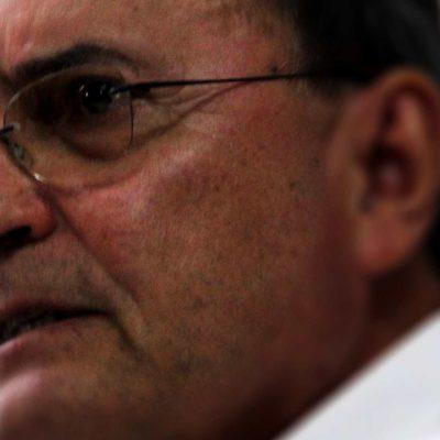 SE RETRACTA LÓPEZ MENA: Que el Gobierno siempre sí dará continuidad al conflicto limítrofe, dice Secretario de Gobierno