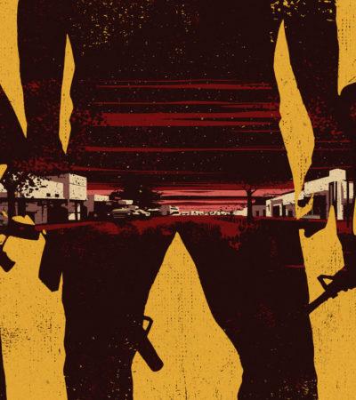 Revelan 'error' de la DEA que desembocó en la masacre de Allende, en Coahuila en el 2011